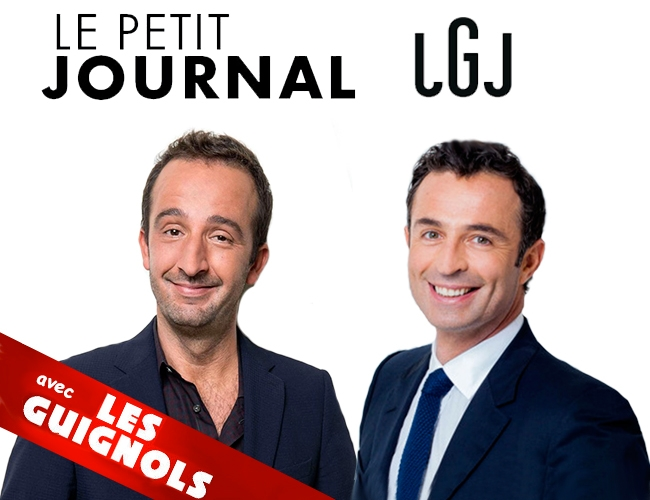 Le Petit Journal + Le Grand Journal