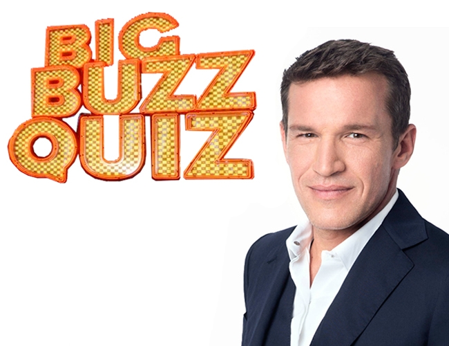 Big Buzz Quiz
