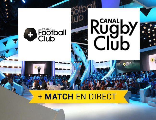 Canal Football Club / Canal Rugby Club