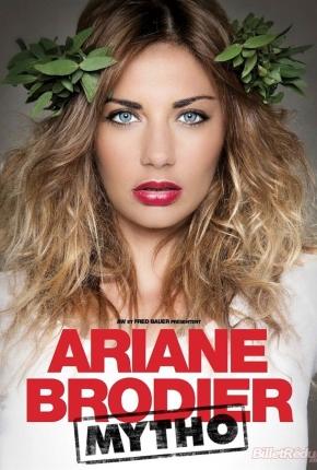 Ariane Brodier dans Mytho