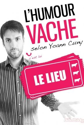 Yoann Cuny dans L